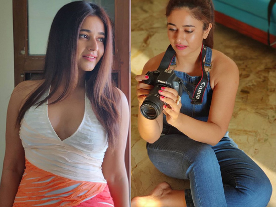 Poonam Bajwa Latest Snaps