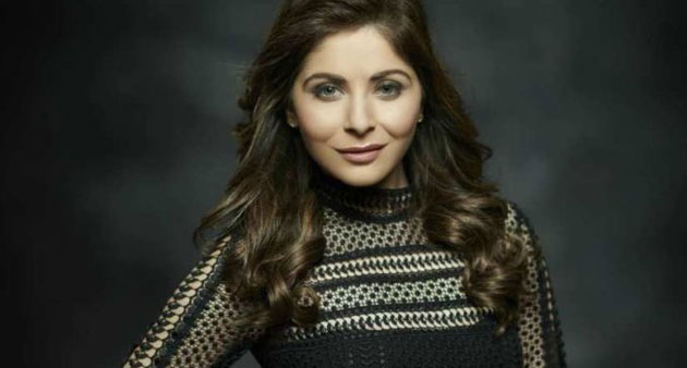 Two More Cases Booked against Kanika Kapoor