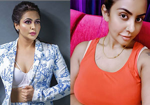 Srireddy fires on nandini rai comments on casting couch