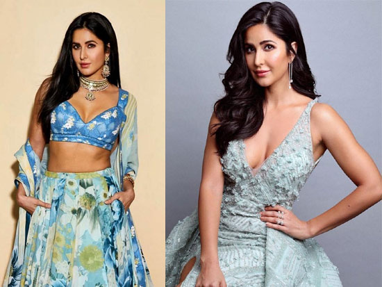 Katrina Kaif Recent Hd Looks