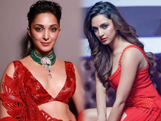 Kiara Advani Looking Gorgeous