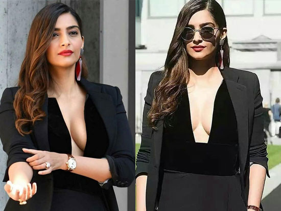 Sonam Kapoor Latest photoshoot