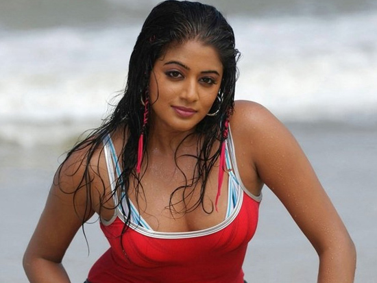 Priyamani Throwback Memories