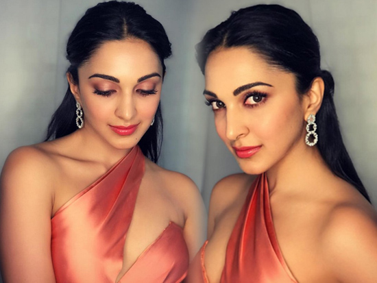 Kiara Advani Awesome Photoshoot