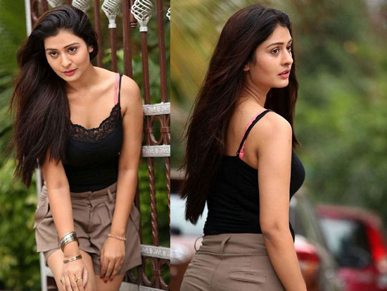 Payal Rajput New Wallpapers