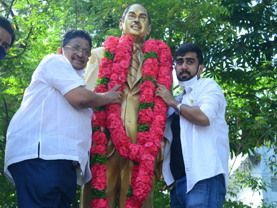 Ramanaidu 85th Birthday Celebrations