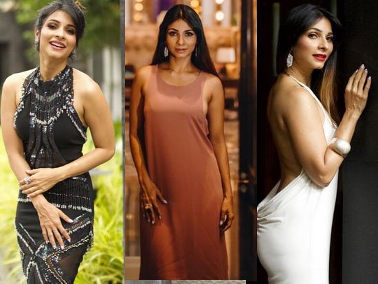 Tanishaa Mukerji New Hd Clicks