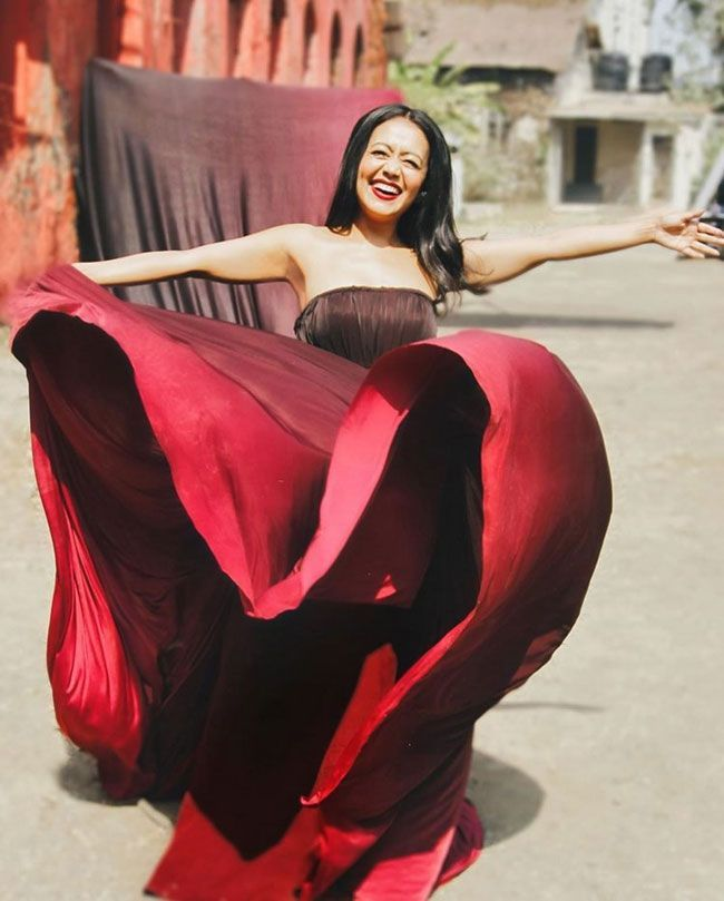 Neha Kakkar Latest Photos Photogallery Page 10