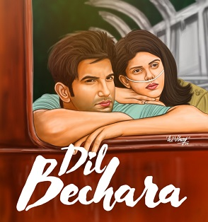 Dil Bechara Movie Review | Sushant Rajput Dil Bechara Review