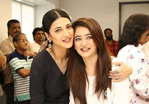 Hassan Sisters To Work Together In A Hollywood Remake
