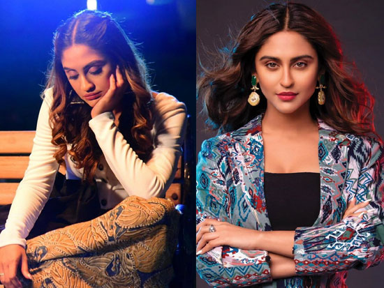 Krystle DSouza Hd Looks