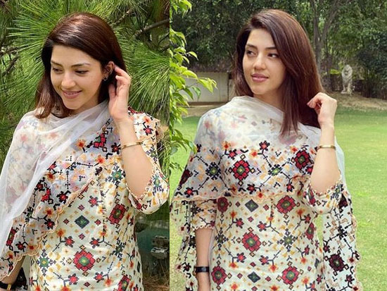 Mehreen Kaur Latest Images