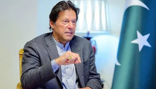 Pakistan will complete CPEC project at all costs, says PM Imran Khan