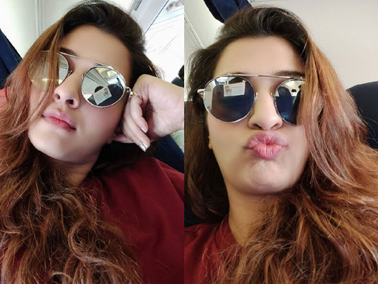 Payal Rajput Latest Clicks