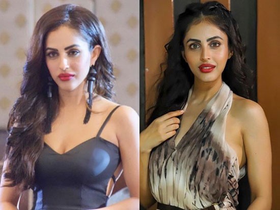 Priya Banerjee Gorgeous Hd Images