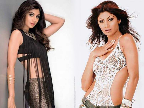 Shilpa Shetty Throwback Memories