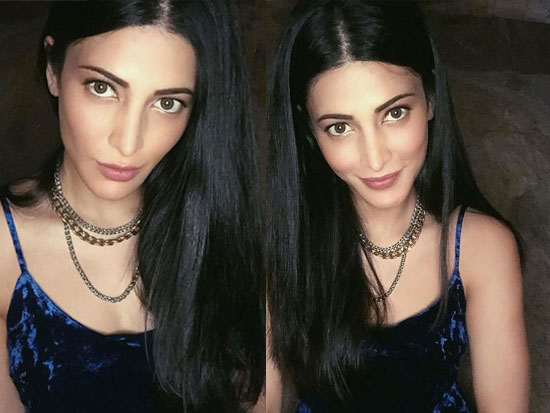 Shruti Hassan Gallery pictures