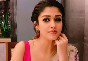 Nayanatara said the reason why she did not participated in the interviews