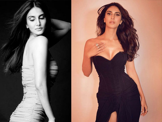 Vaani Kapoor New Pictures
