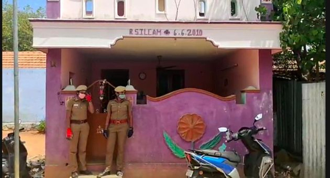 Woman Constable gives Statement on about Custodial Deaths