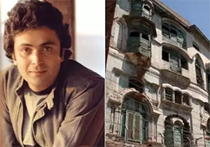 kapoor family ancient bungalow will be demolish shortly