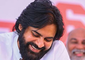 Pawan Kalyan Not even thought About Power Star movie