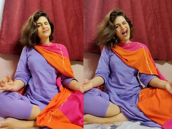 Shraddha Das New Gallery Pictures