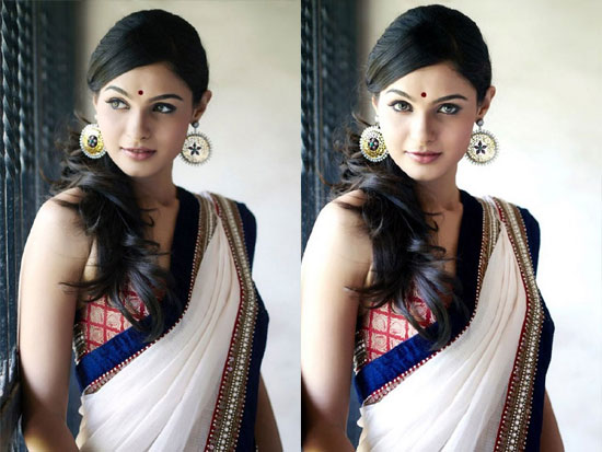 Andrea Jeremiah Latest Gallery