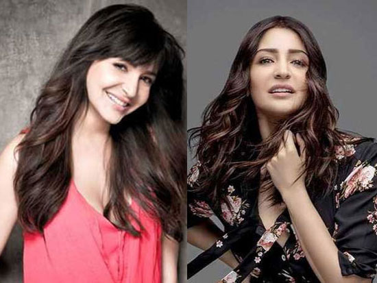Anushka Sharma photos Gallery