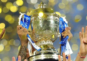 BCCI Gets Green Signal From The Centre For IPL