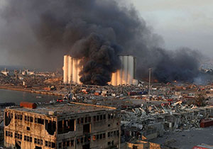 Ammonium Nitrate is the Reason for Beirut Explosions