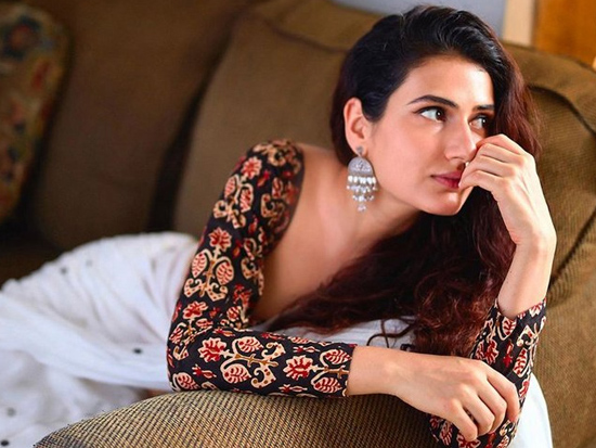 Fatima Sana Shaikh Awesome Looks