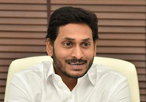 West Godavari leaders constructing temple for Jagan