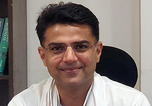 Congress Clarified That Sachin Pilot Will Continue In Congress Party
