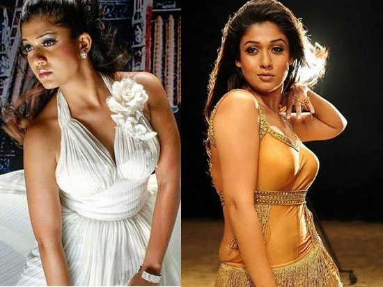 Nayanthara Gallery Photos