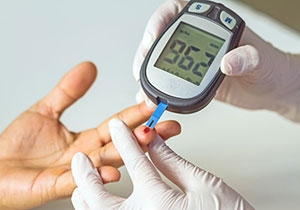 People with diabetes should be careful in Pandemic time
