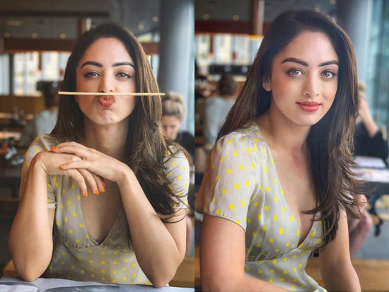 Sandeepa Dhar New Wallpapers