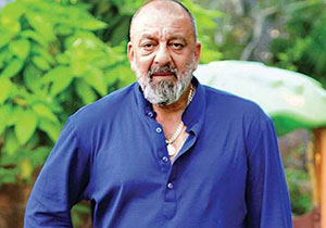 Sanjay Dutt has stage four lung cancer