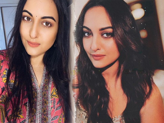 Sonakshi Sinha Latest Clicks