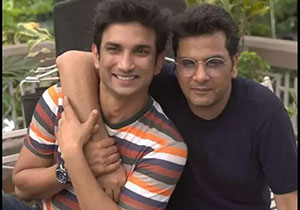Siddharth Pithani comments on Sushant interests