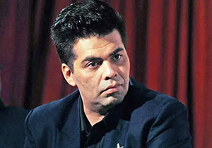 karan johar didnot get support from Stars Over Sushant issue