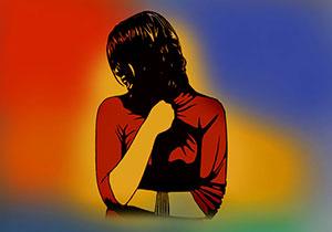 Father in law harassed daughter in law in gujarat