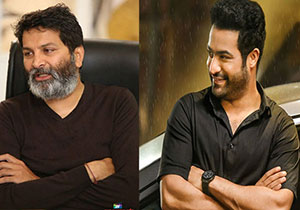 NTR Fans worry on Trivikram Experiment on NTR Movie