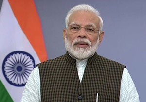 Why Modi Became Silent These Days?