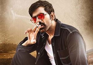 Ravi Teja is planning to release Three movies in next year