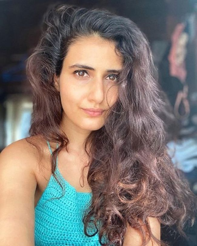 Fatima Sana Shaikh Latest Pictures