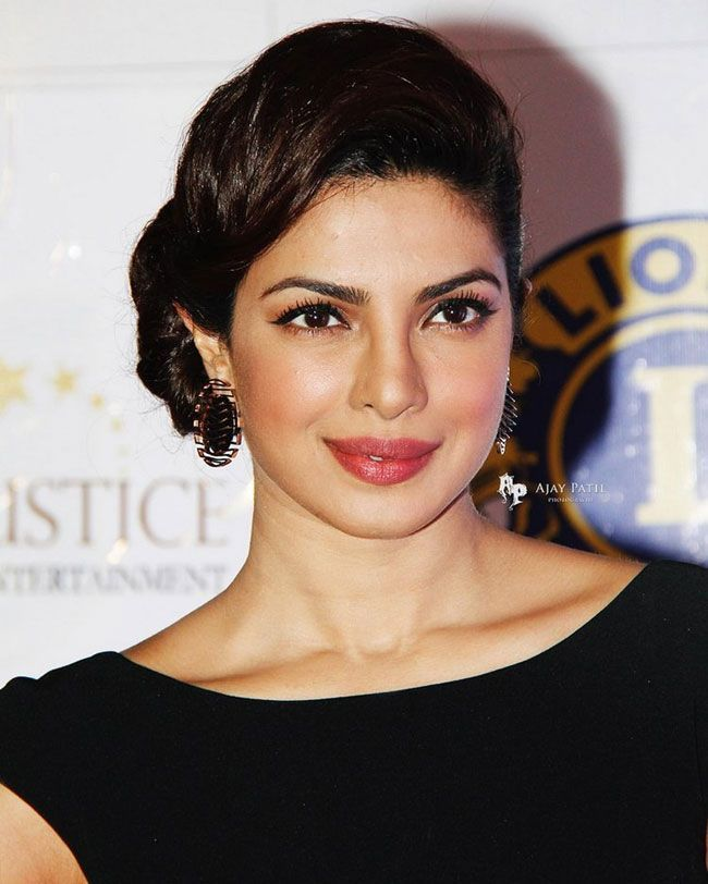 Priyanka Chopra Latest Gallery