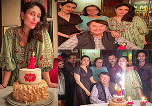 Kareena Kapoor Birthday Pics Goes Viral