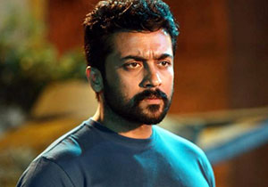Bomb threat to Surya office