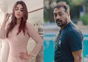 Payal Ghosh Ready To File FIR Against Anurag Kashyap